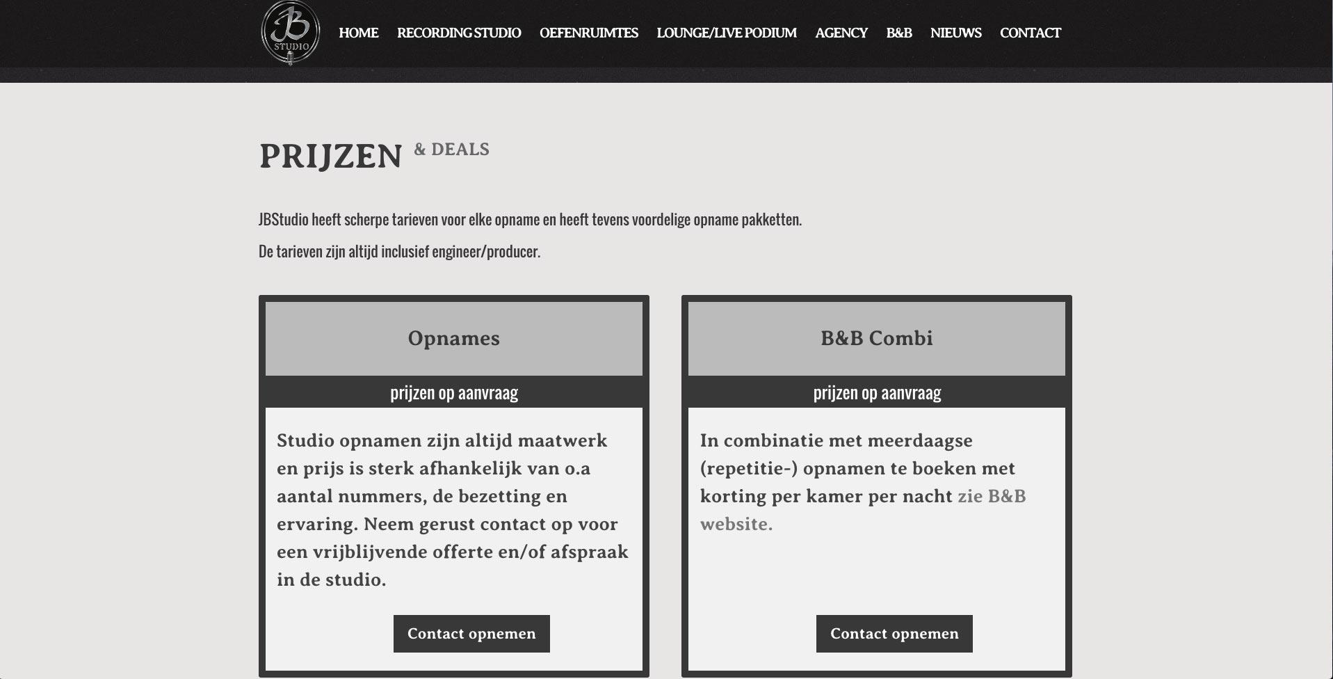 jbstudio.nl