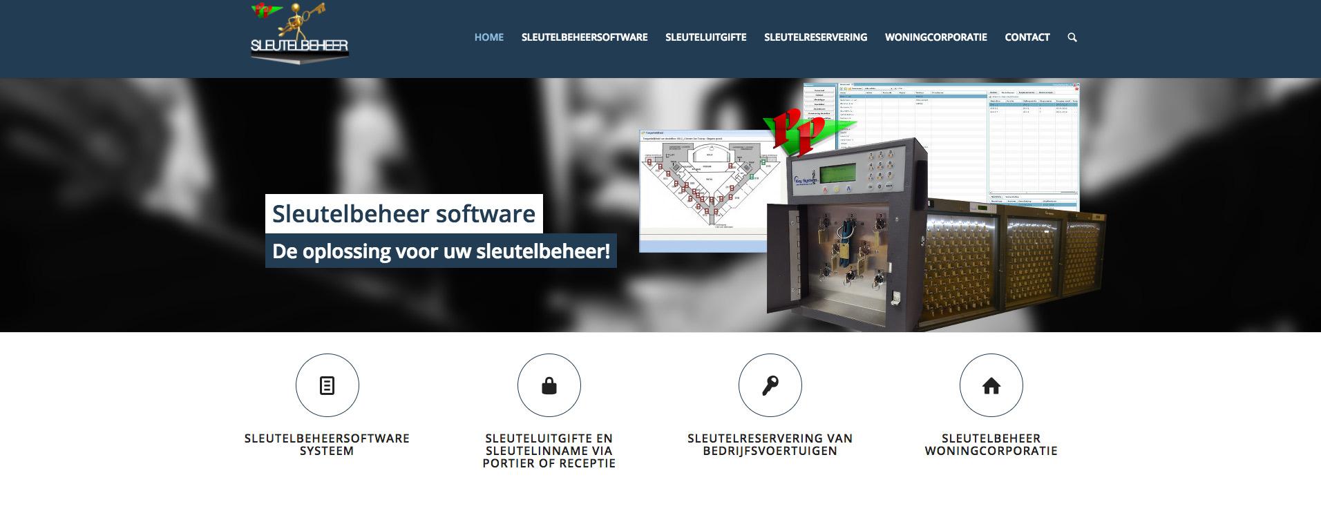 sleutelbeheersoftware.nl